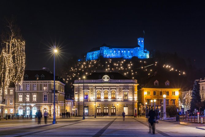 Historical Ljubljana walking Tour photo 7