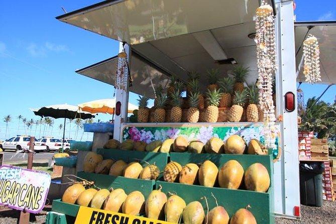 Kauai: Hawaii Movie Tours