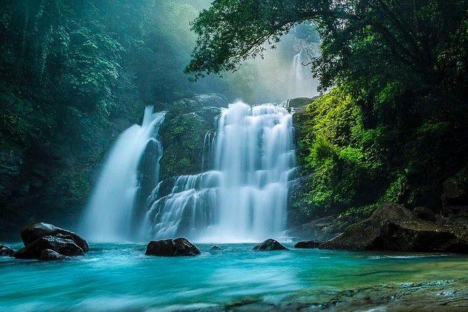 Nahuyaca Waterfall