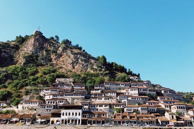 WOWalbania- Visit to Medieval Berat from Tirana/Durrës - Unesco Word Heritage