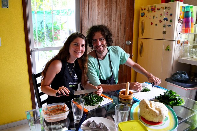Taste of the Yucatan: Merida Cooking Class and Market Visit