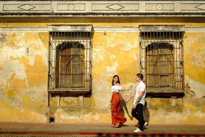 Beautiful Portraits in Antigua Guatemala