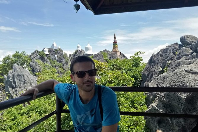 1 day Private Tour to Unseen Temple in Lampang