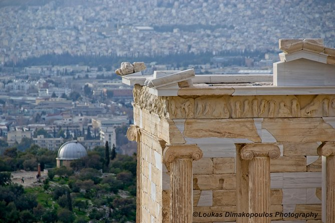 Athens Half Day Private Tour photo 20