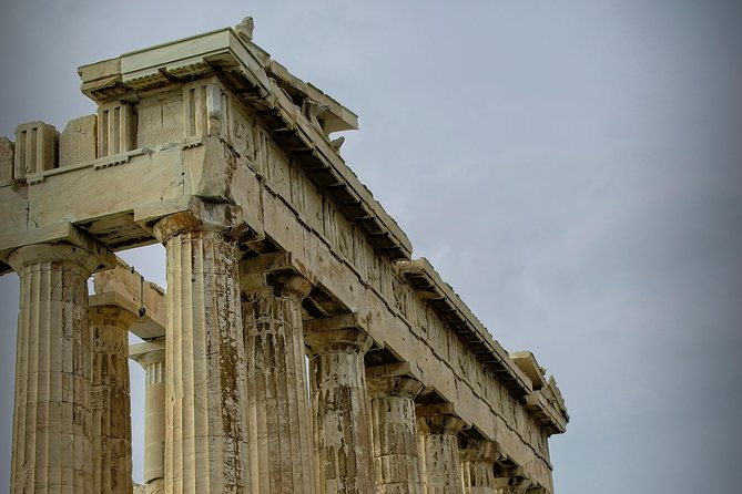 Athens Half Day Private Tour photo 8