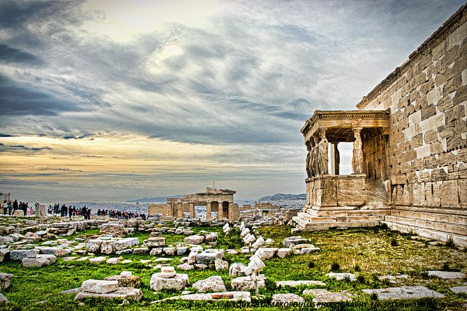 Athens Half Day Private Tour photo 6