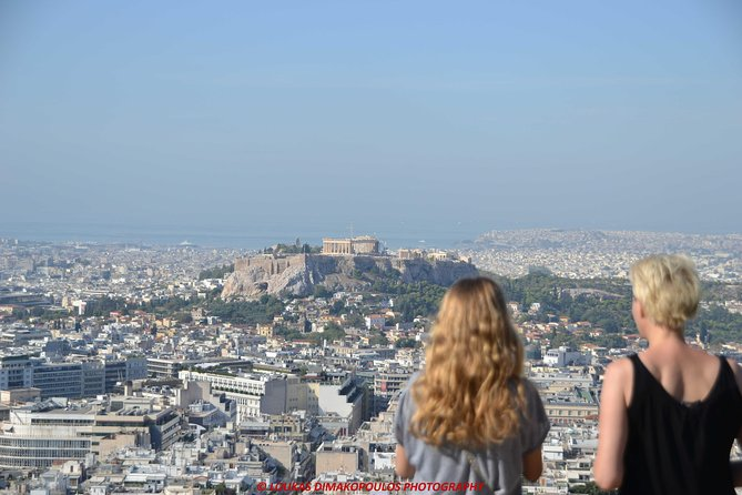 Athens Half Day Private Tour photo 10