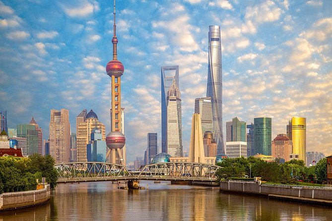 5-Day Private Tour to Shanghai, Suzhou and Hangzhou by High Speed Train