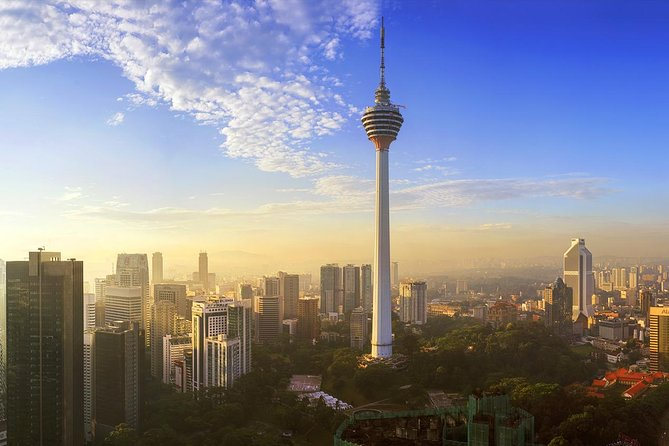 Budget Tour: 20 Attractions Full-Day Kuala Lumpur City Tour Include Lunch photo 35