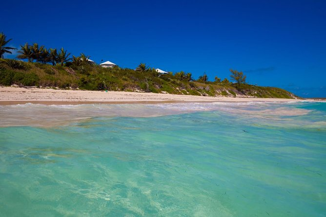 PinkSandy Beach 2day/1Night Allinclusive Getaway to Eleuthera Isand!Airfare inc.