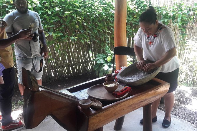 Mystical Mayan Cultural Experience photo 7