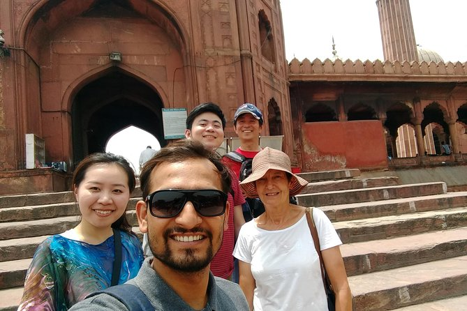 Old Delhi and Temples tour with a Local photo 2