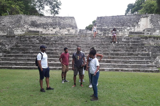 Mystical Mayan Cultural Experience photo 3