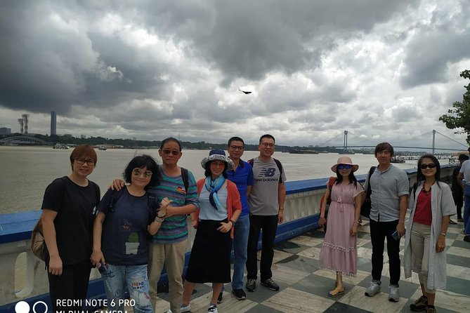 Full Day City Tour Of Kolkata With Guide