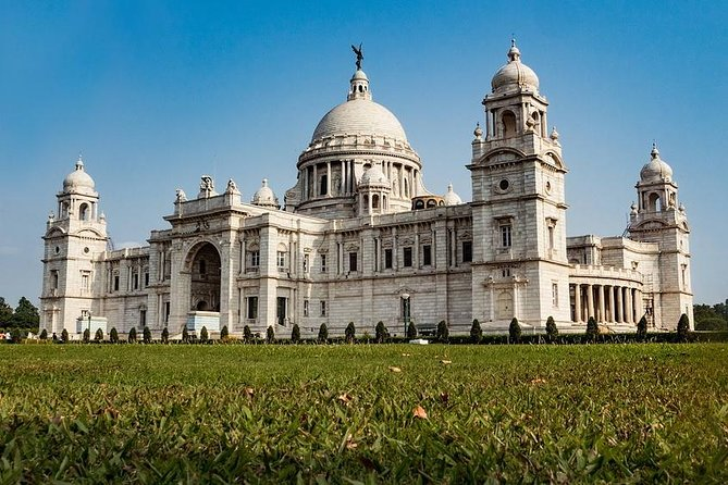 Kolkata Sightseeing By Private Car And Guide