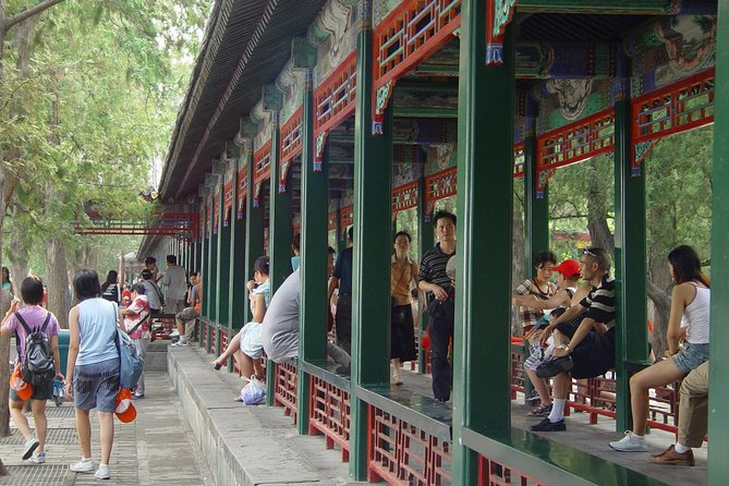 Summer Palace Tickets Booking photo 7