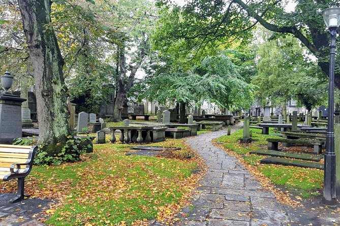 Crime and Punishment: Explore Aberdeen's darker history on a walking audio tour