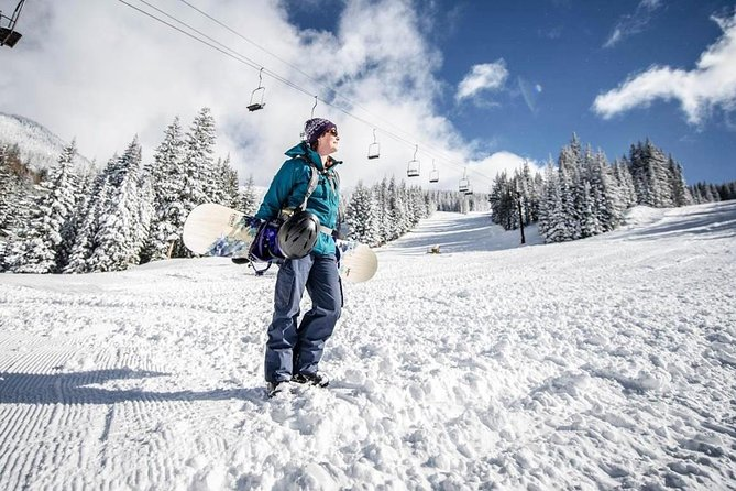 Istanbul European Side to Uludag Ski Resort Hotels