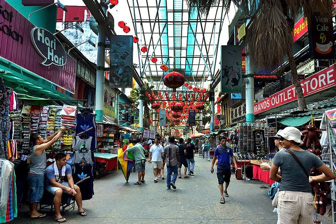 20 Attractions Full-Day Kuala Lumpur City Tour (8Hrs) photo 6
