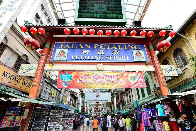20 Attractions Full-Day Kuala Lumpur City Tour (8Hrs) photo 21