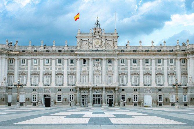 Visita guiada privada ao Prado e ao Palácio Real de Madri