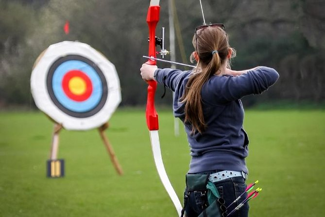 Riga Archery Experience