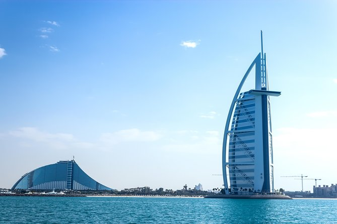 FLY & DRIVE UAE: The 7 Emirates - 8 days / 7 nights