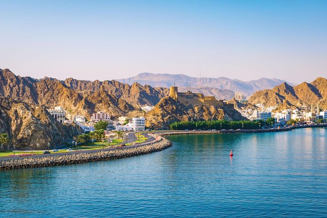 FLY & DRIVE Explore Oman - 9 days / 8 Nights