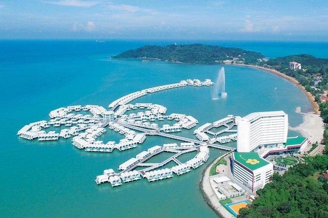 Chauffeur: Port Dickson to Singapore Car Transfer