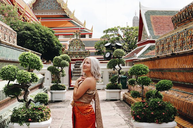 Day adventure & Must have pics of Bangkok photo 9