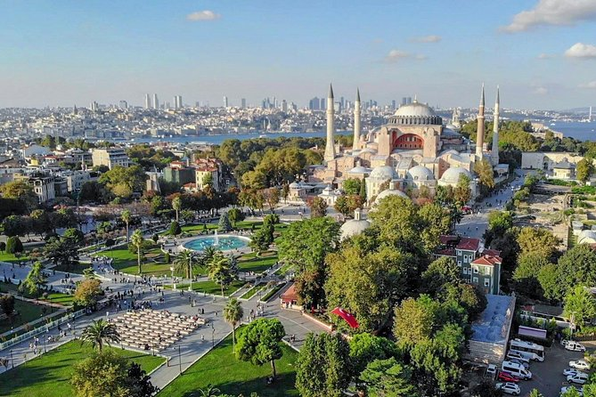 2-Day Special Istanbul City Tour