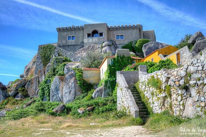 Sintra Private Tour