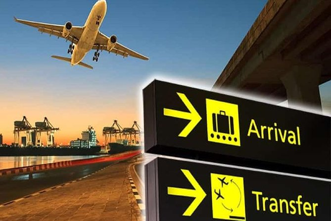Cheap airport transfer in Tbilisi