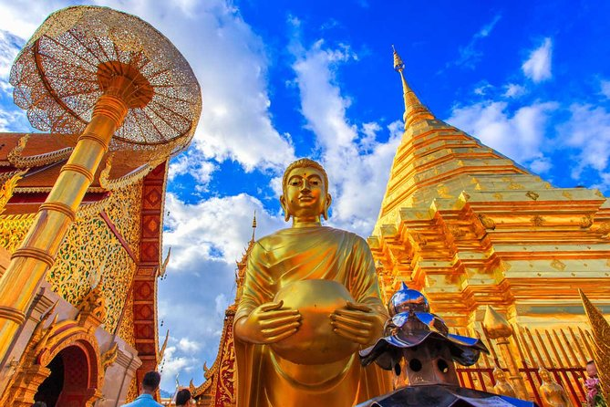 Chiang Mai Temples & City