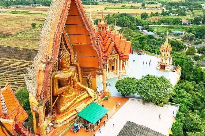 Private Car Charter: Kanchanaburi Day Tour from Bangkok(English speaking driver)