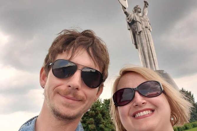 Kiev Combo: Private Tour of Kyiv Pechersk Lavra and WWII Museum