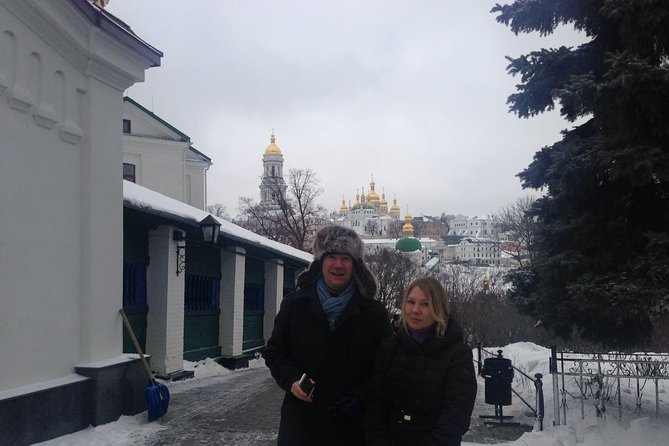Kiev Combo: Private Tour of Kyiv Pechersk Lavra and WWII Museum photo 16