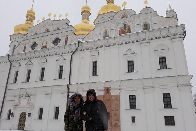 Kiev Combo: Private Tour of Kyiv Pechersk Lavra and WWII Museum photo 7