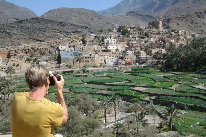Billad Sayt (Day trip) 4WD :Muscat Tours