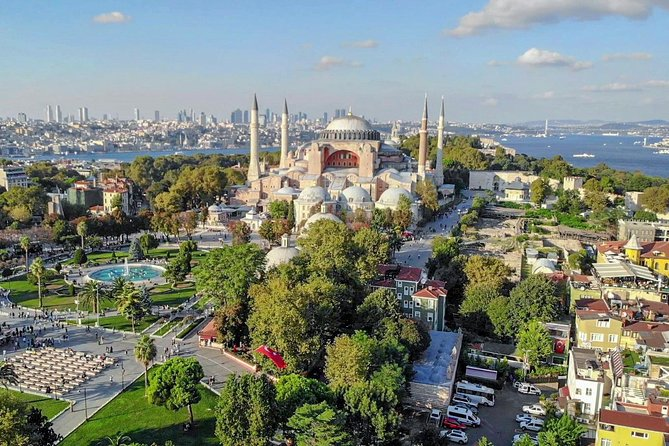 3-Day Special Istanbul City Tour