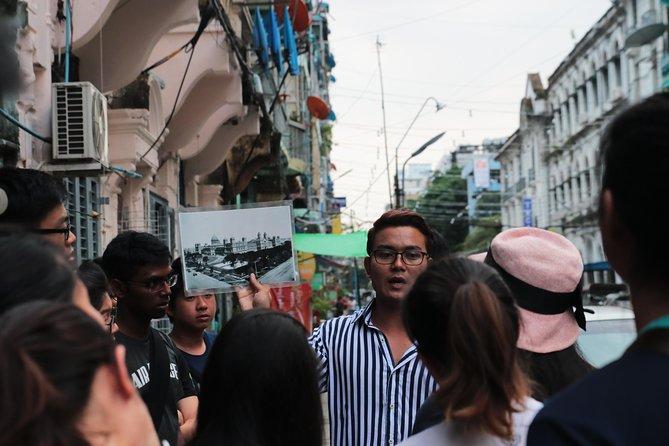 Living History Walk: Bogalazay and around