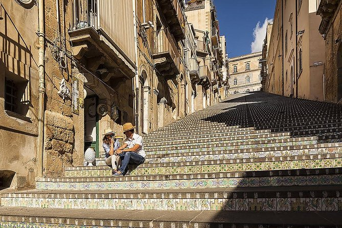Caltagirone Day Tour photo 1