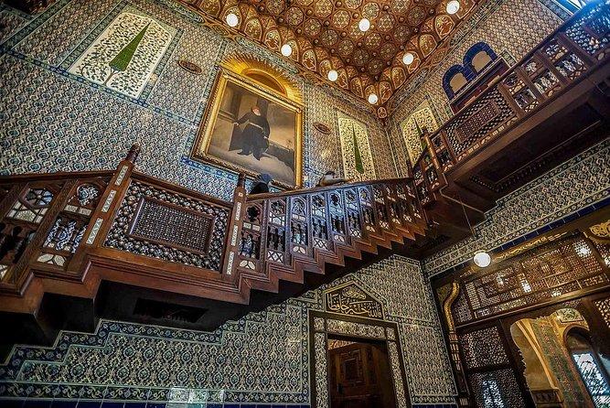 Unusual Day Trip To Islamic Cairo