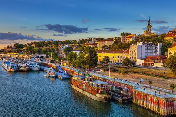 VISIT SERBIA: 2-Day Belgrade Tour Package - All Inclusive
