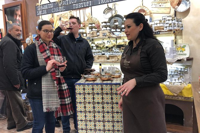 Sorrento Food Experience with a Foodie Local Guide