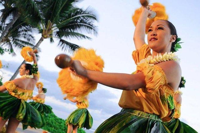Banquete em Lele: Um luau de luxo em Maui