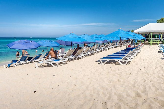 Full Grand Cayman Island Tour