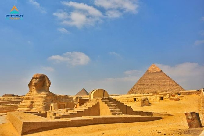 Package 3 Days 2 Nights to Cairo & The Pyramids Small Group Tour