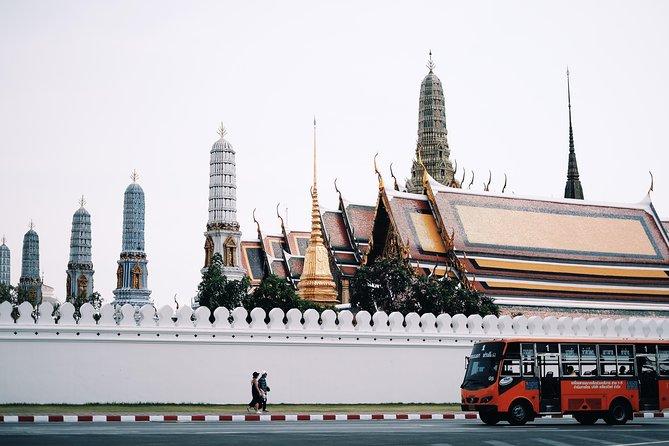 6 Hours Explore Bangkok For Transit Passengers