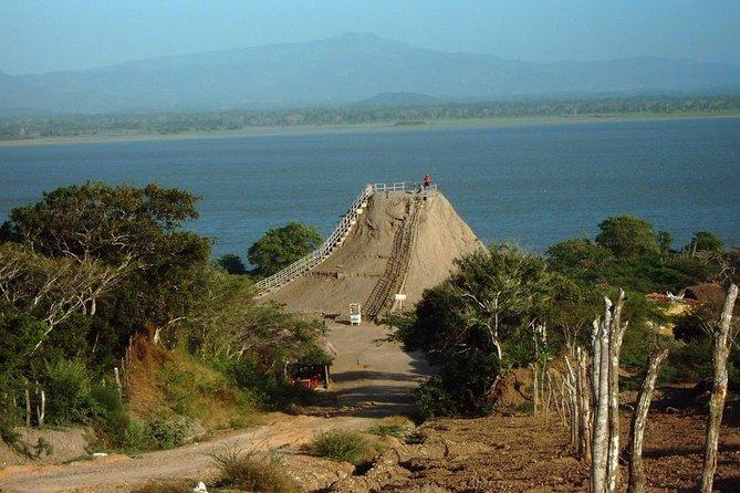 カルタヘナからのトトモ火山輸送